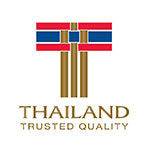 Thai Flag Color