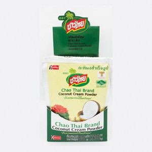 COCONUT CREAM POWDER  CHAOTHAI BRAND